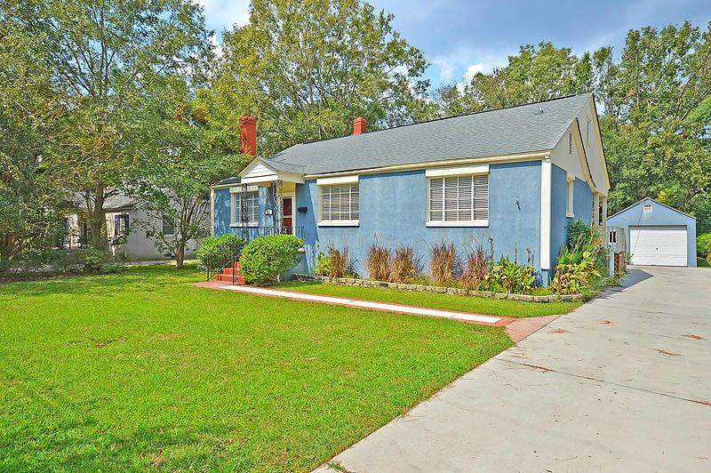 16  Riverdale Drive Charleston, SC 29407