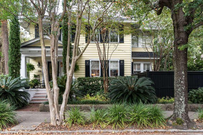 198  Ashley Avenue Charleston, SC 29403