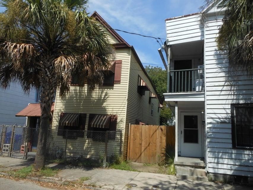 22 Bogard Street Charleston, SC 29403