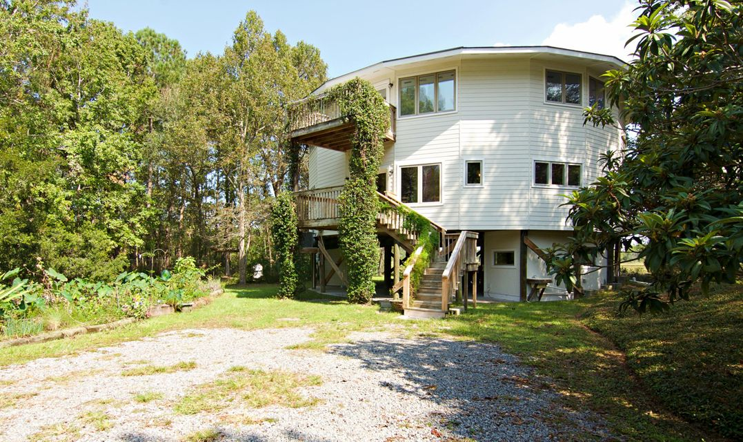 1445  River Road Johns Island, SC 29455