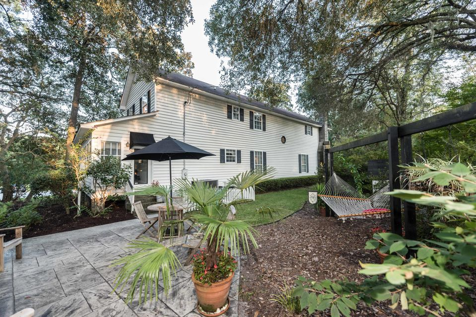 129  Dorchester Avenue Summerville, SC 29483