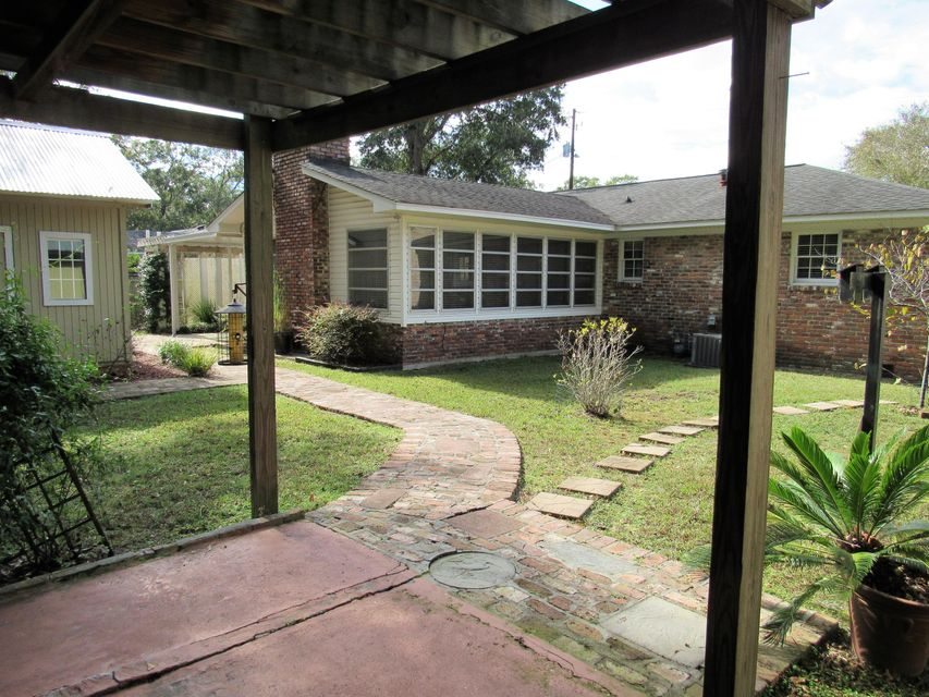 4331 Karen Drive North Charleston, SC 29405