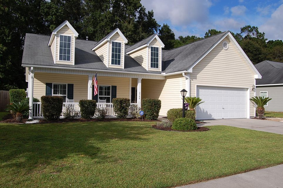 2746  August Road Johns Island, SC 29455