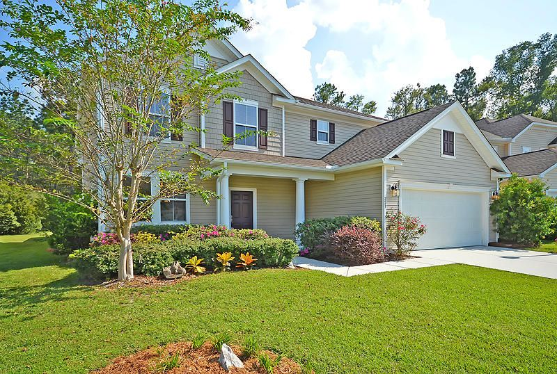 251  Austin Creek Ct Summerville, SC 29483