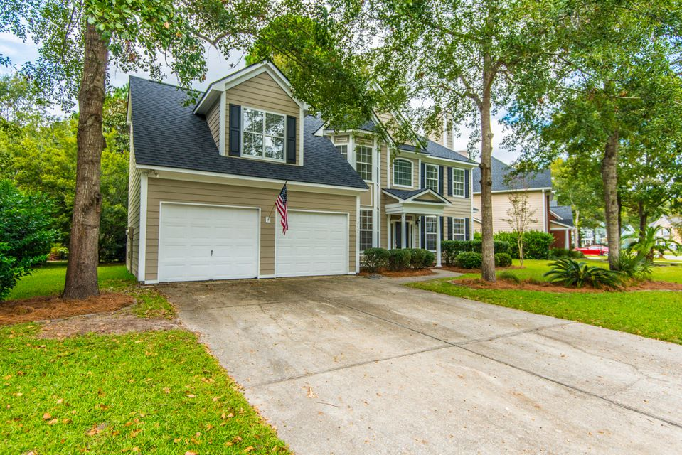 2727  Seastrand Lane Mount Pleasant, SC 29466