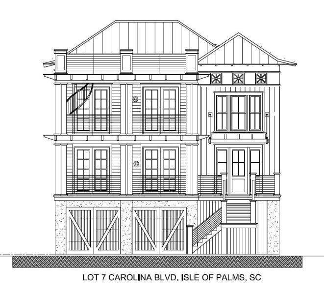 311  Carolina Boulevard Isle Of Palms, SC 29451