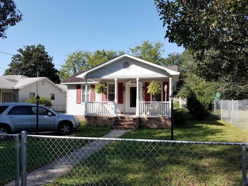 2618  Wye Lane North Charleston, SC 29405