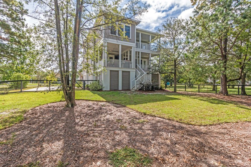 1404  Creek House Lane Charleston, SC 29492