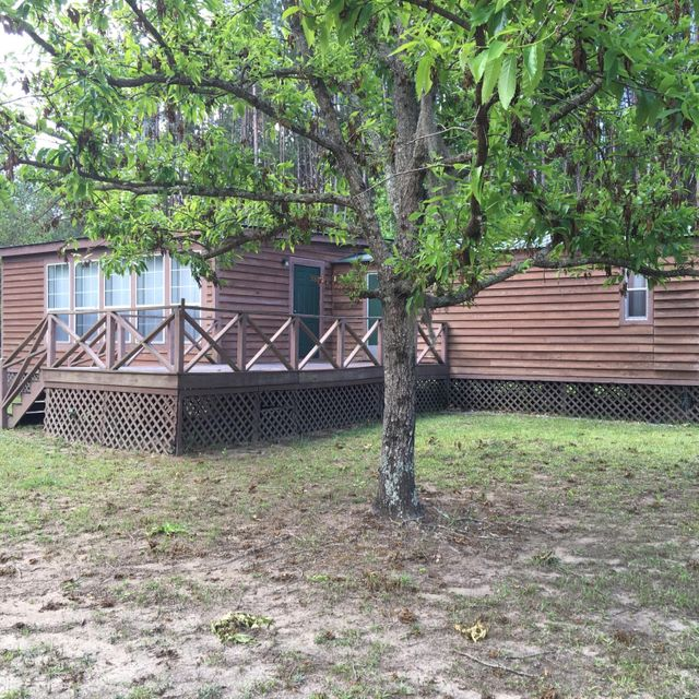 1970  Cross Swamp Road Islandton, SC 29929