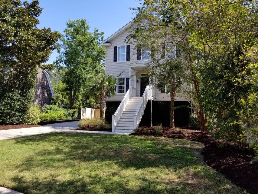 672  Oak Marsh Drive Mount Pleasant, SC 29464