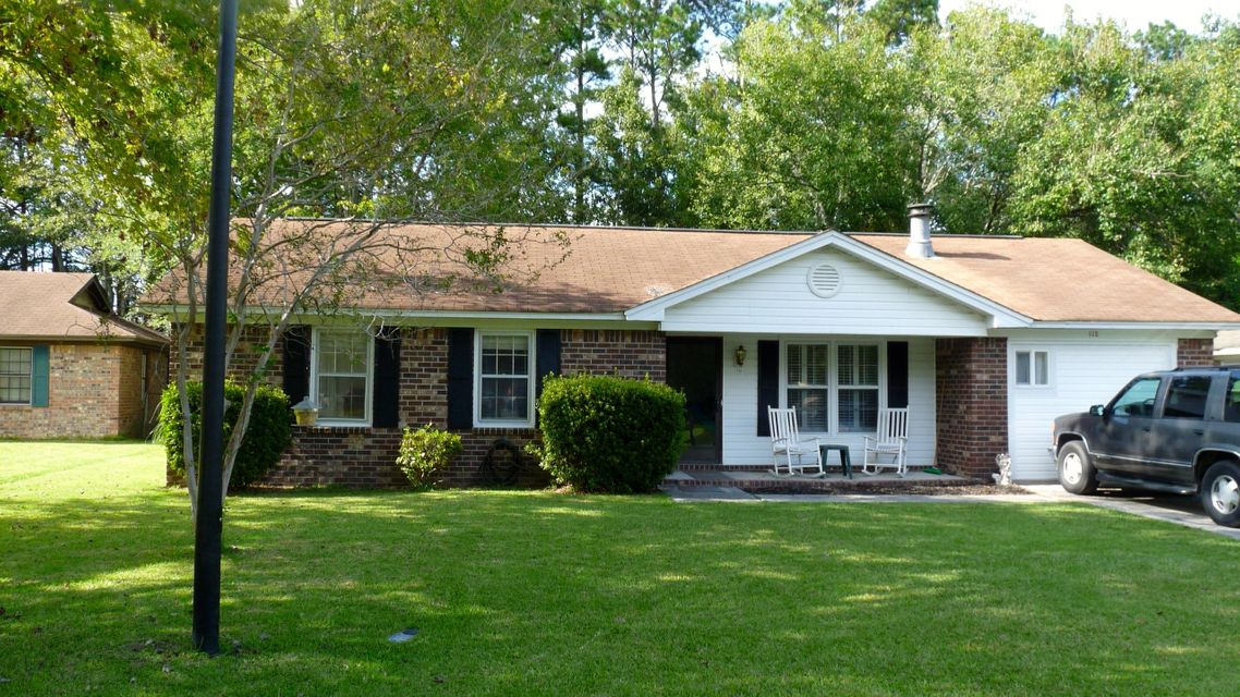 114  Village Green Circle Summerville, SC 29483