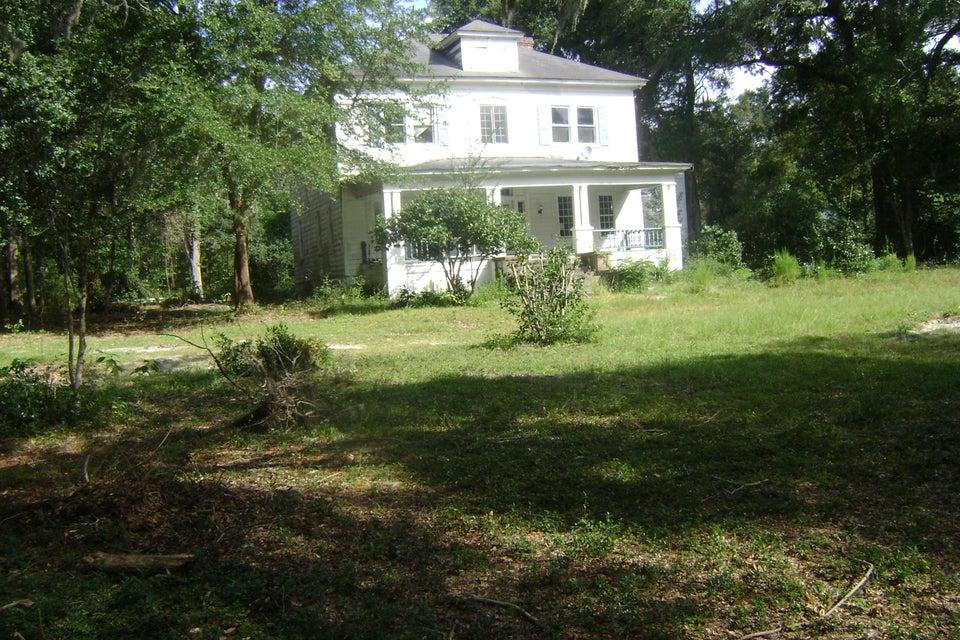 1217  Wichman Street Walterboro, SC 29488