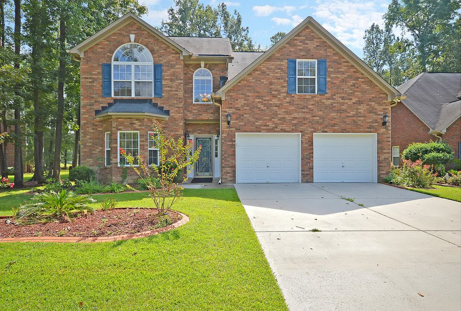 127  Dasharon Lane Goose Creek, SC 29445
