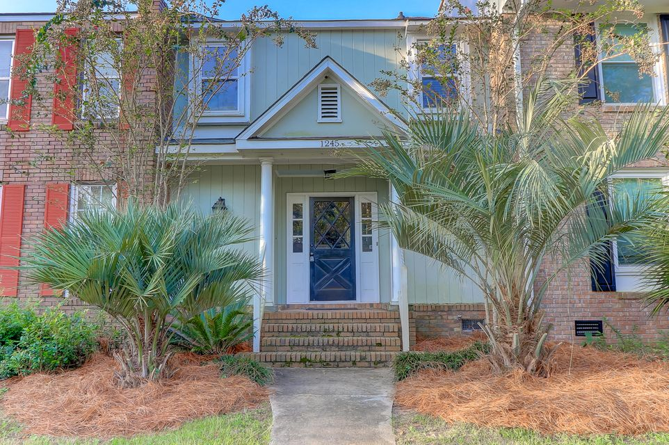 1245  Valley Forge Drive Charleston, SC 29412