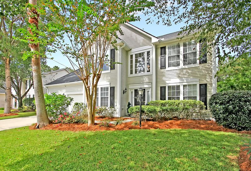 1580 Cypress Pointe Drive Mount Pleasant, SC 29466