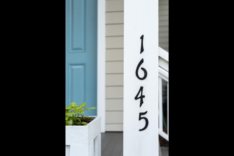 1645  Ware Bottom Lane Mount Pleasant, SC 29464