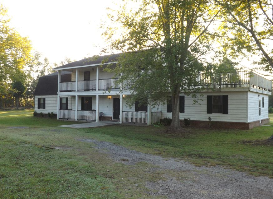 1554  Dawson Branch Road Summerville, SC 29483