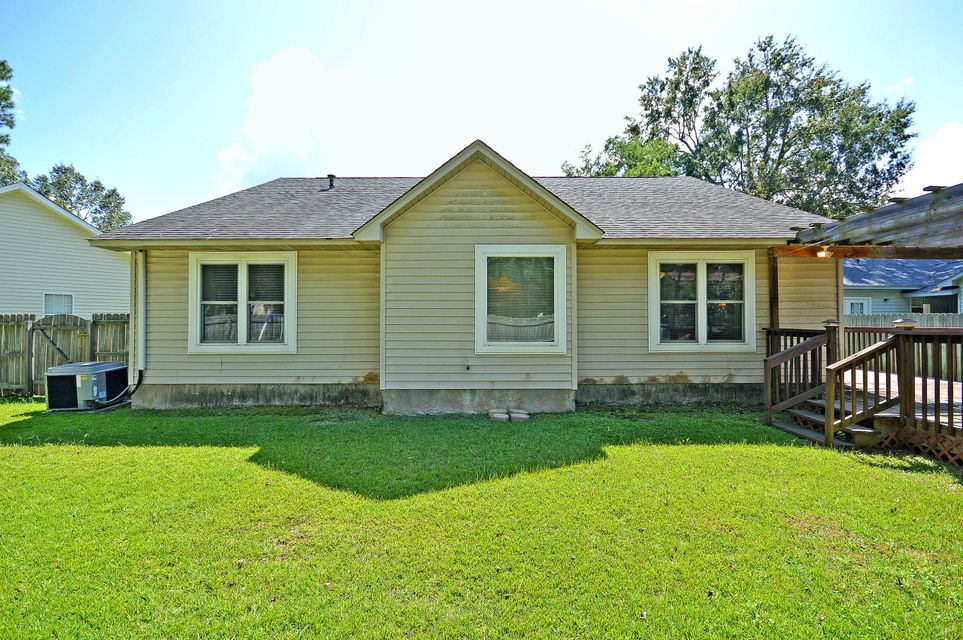 2293  Boulder Court North Charleston, SC 29406