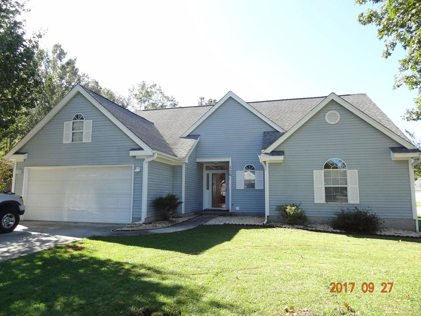 115  Cairnwell Goose Creek, SC 29445