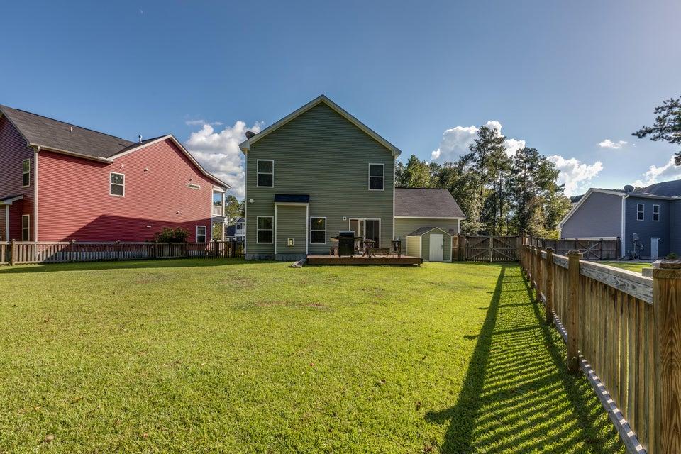 1317  Segar Street Johns Island, SC 29455