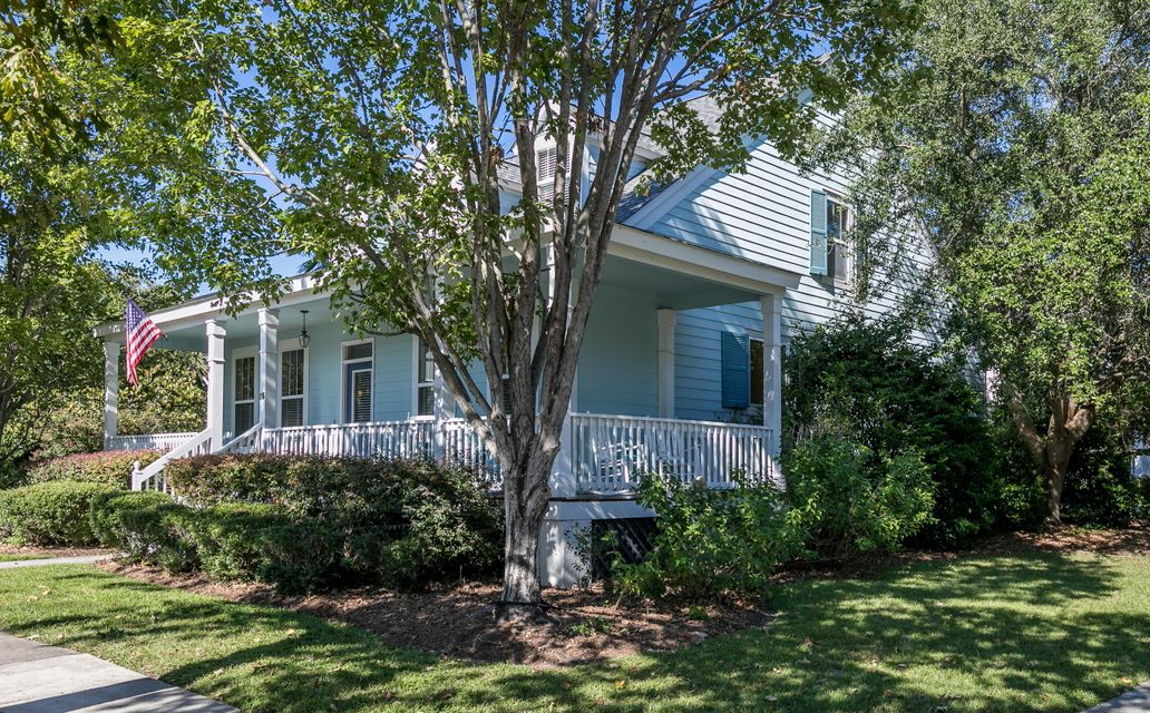 116  Burnham Street Charleston, SC 29492