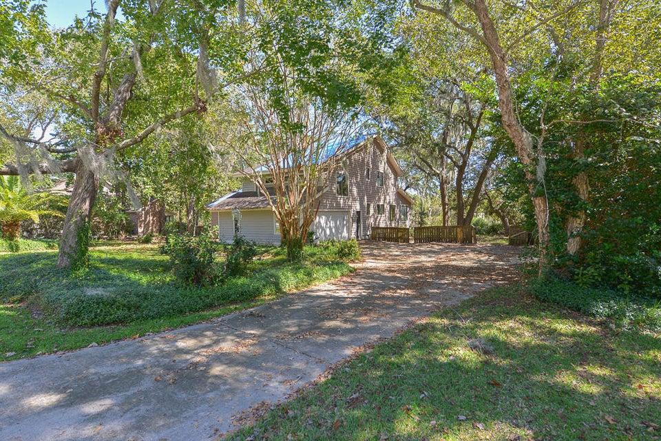 1672 Southport Drive Charleston, SC 29407