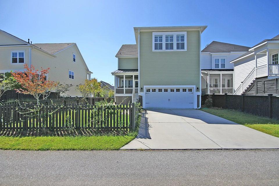 2506 Gatewood Street Daniel Island, SC 29492