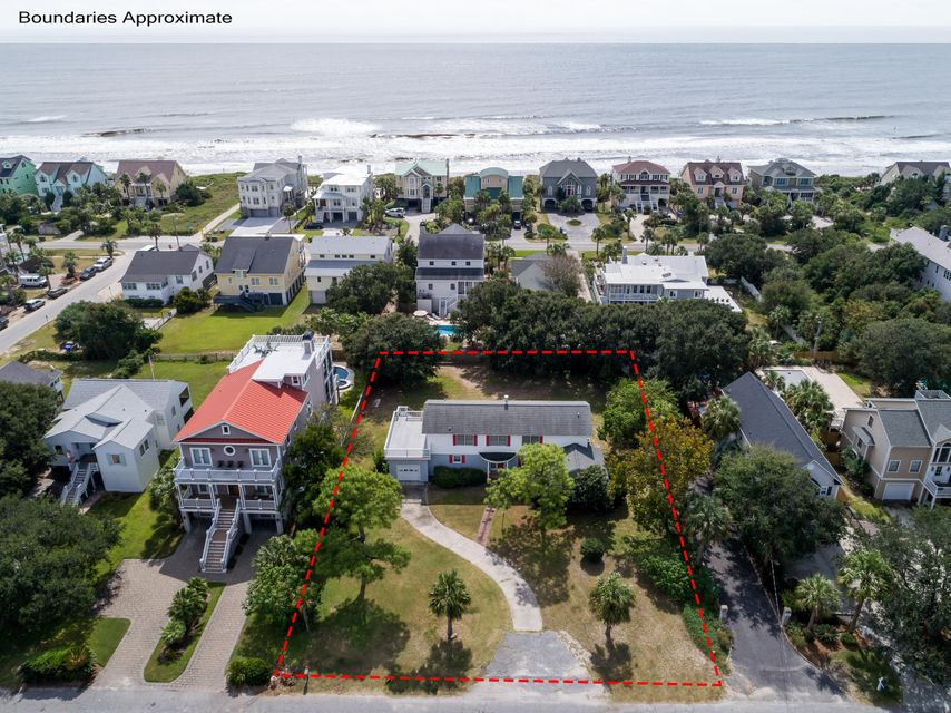 810  Carolina Boulevard Isle Of Palms, SC 29451