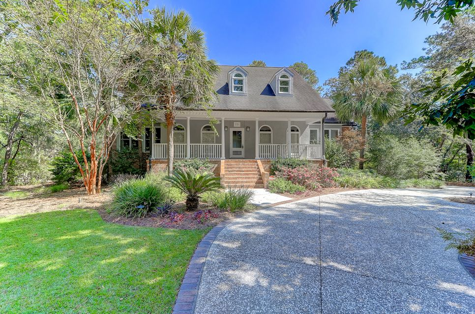 531 Flambeau Retreat Mount Pleasant, SC 29464