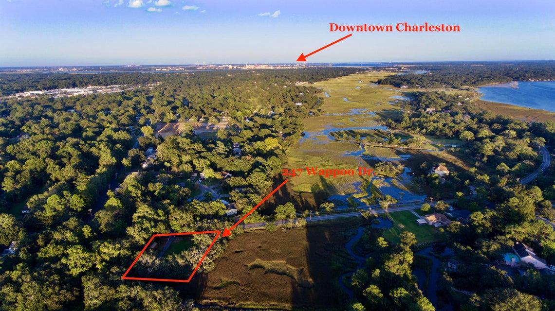 247  Wappoo Road Charleston, SC 29407