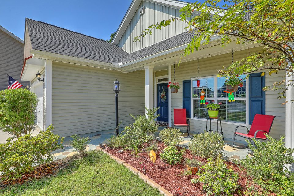 505  Foxbank Plantation Boulevard Moncks Corner, SC 29461
