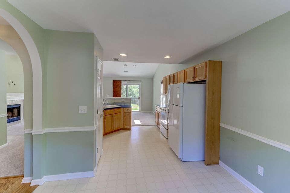 2609 Palmetto Hall Boulevard Mount Pleasant, SC 29466