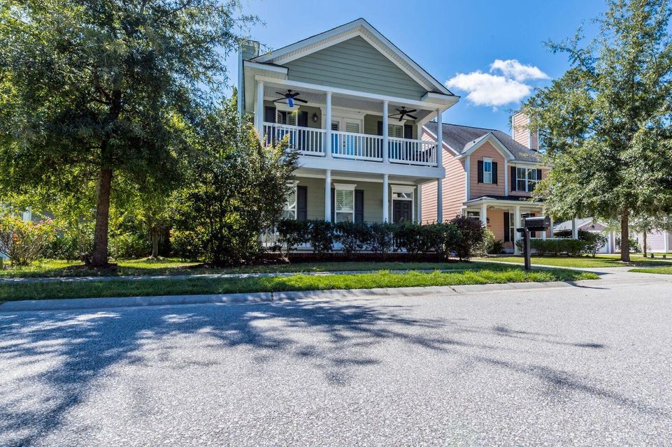 2813 Caitlins Way Mount Pleasant, SC 29466