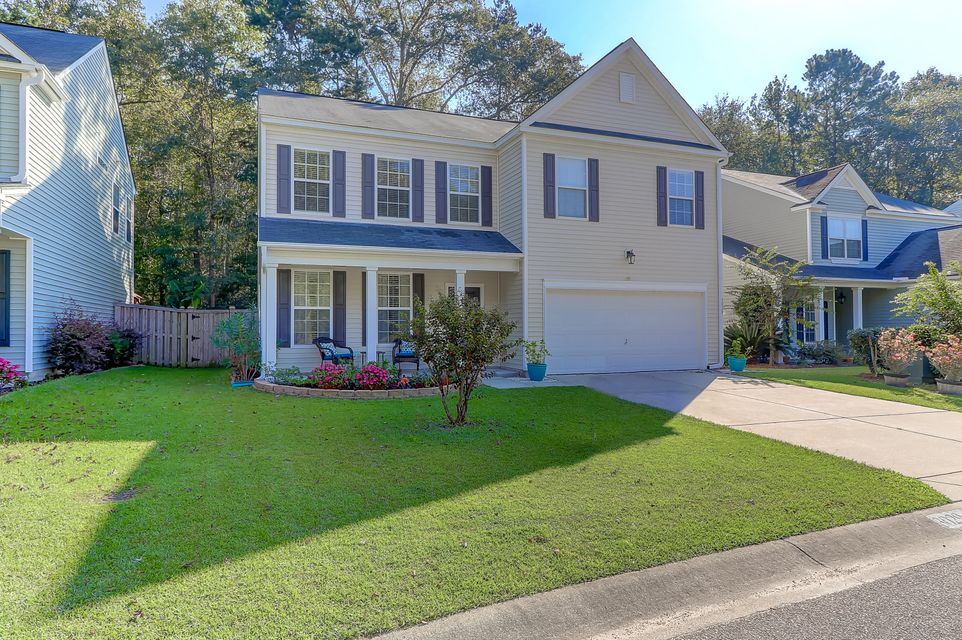 3029  Ellington Drive Summerville, SC 29485