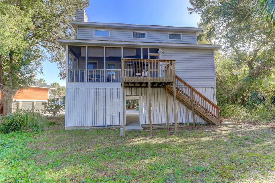13  Sand Dollar Drive Isle Of Palms, SC 29451