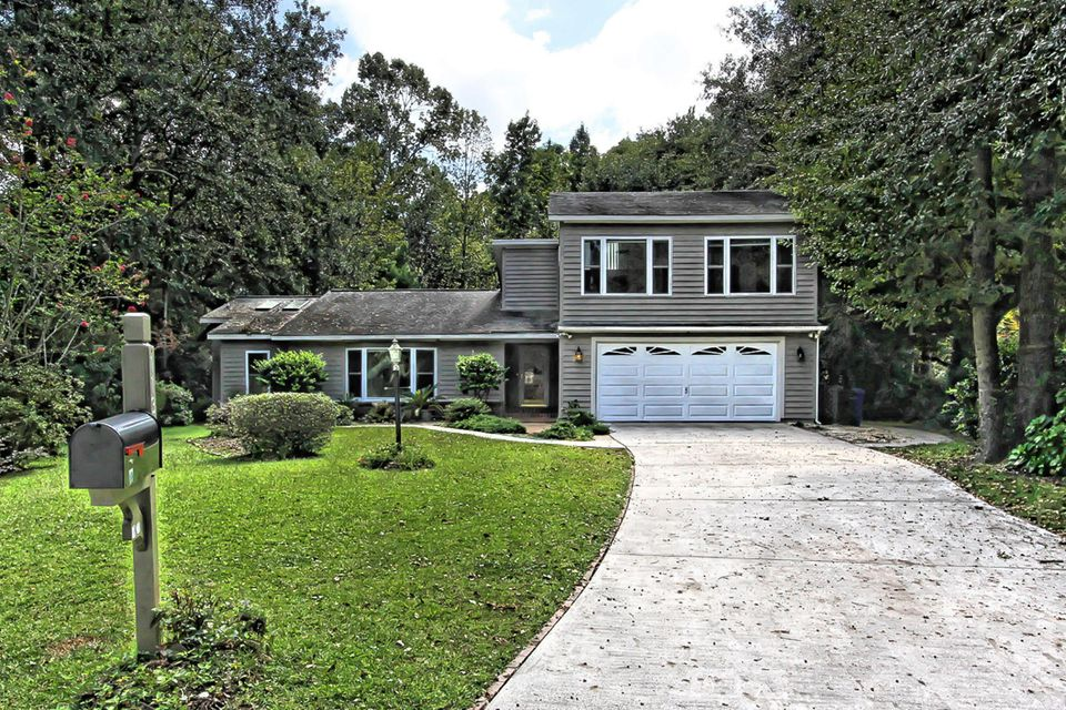 1136  Shady Grove Lane Mount Pleasant, SC 29464