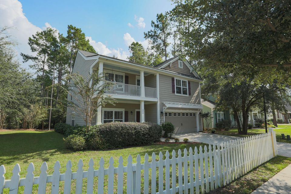 314  Comiskey Park Circle Summerville, SC 29485