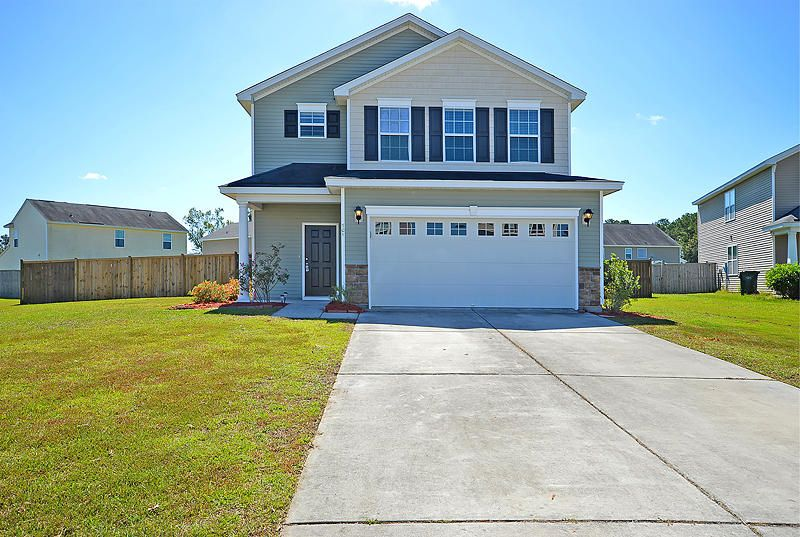 701  Greymohr Lane Goose Creek, SC 29445
