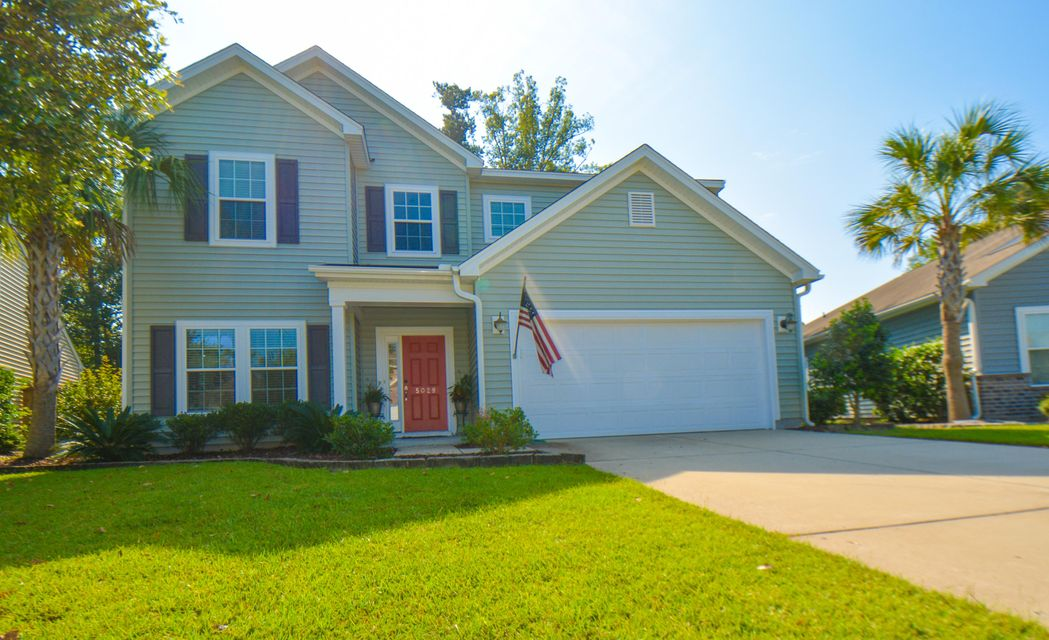 5029 E Liberty Meadows Drive Summerville, SC 29485
