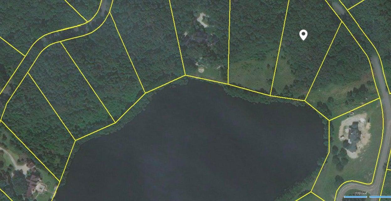 3847 Gnarled Oaks Lane Johns Island, SC 29455