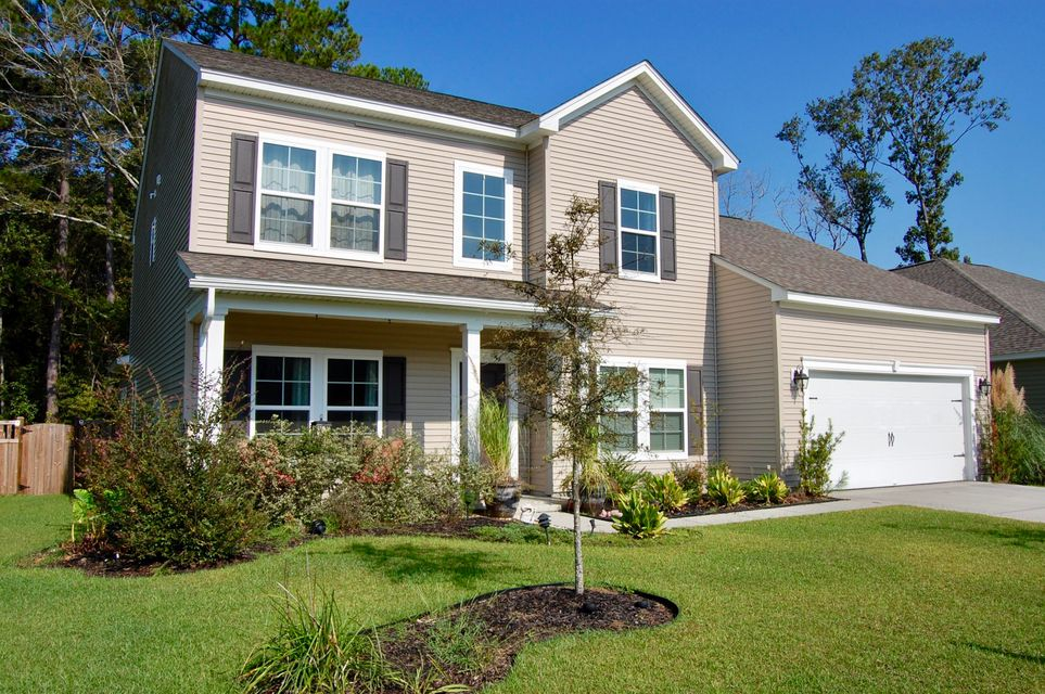 6004  Begonia Way Hanahan, SC 29410
