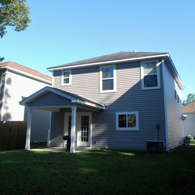 8886  Arbor Glen Drive North Charleston, SC 29420