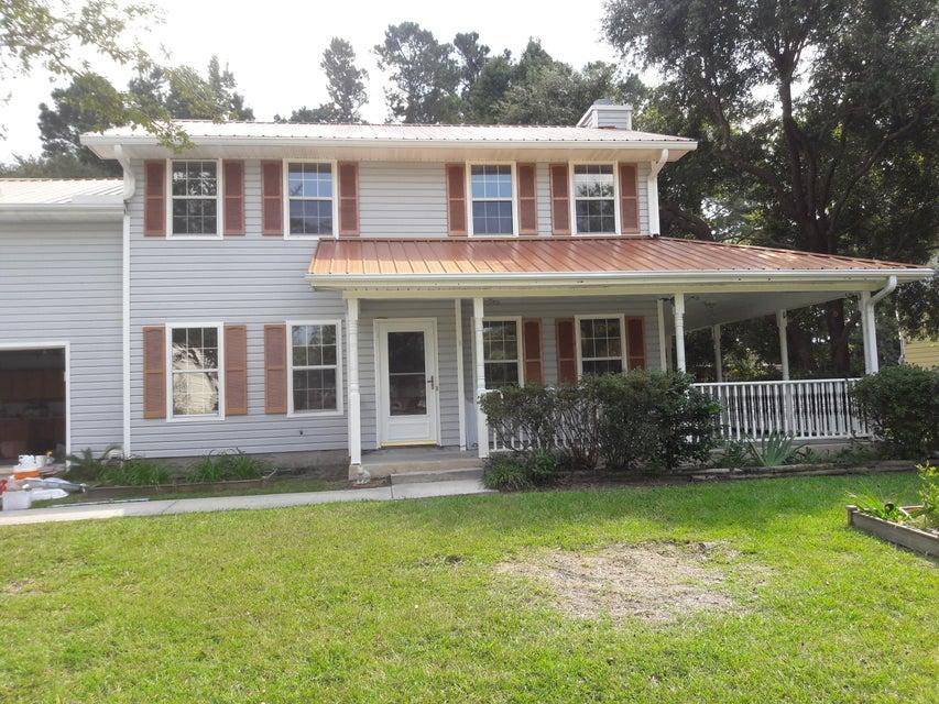 120  Trestlewood Drive Summerville, SC 29486