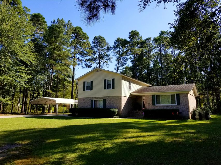 335  Waverly Road Walterboro, SC 29488