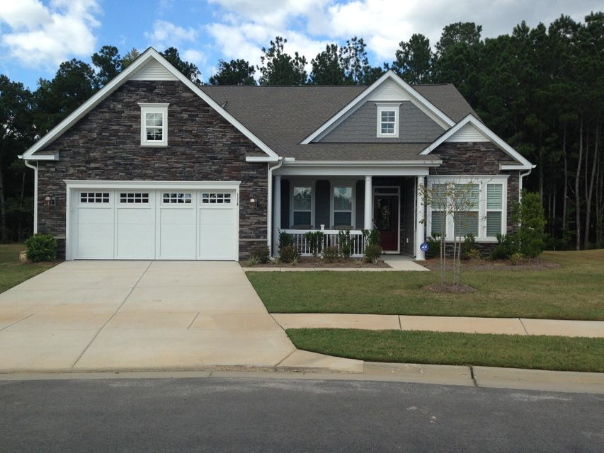 1118  Old Field Drive Summerville, SC 29483