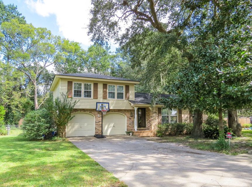 1703  Sulgrave Road Charleston, SC 29414