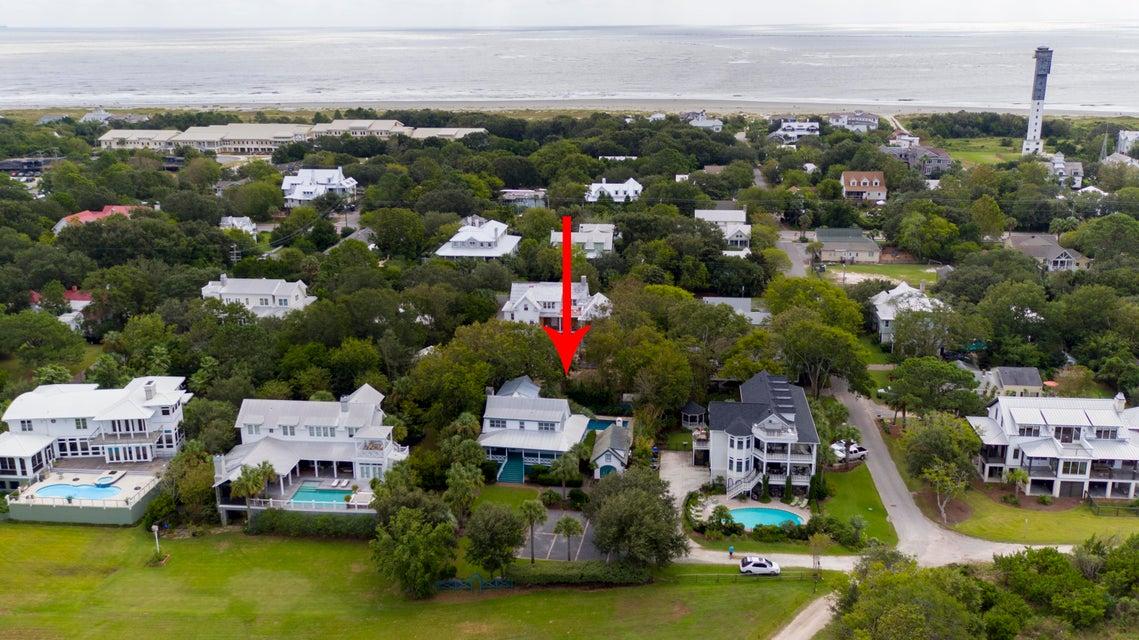 1907  Back Street Sullivans Island, SC 29482