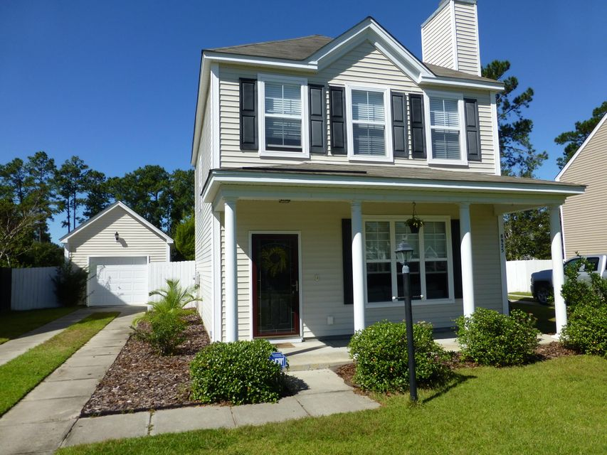 8925  Planters Row Lane Summerville, SC 29485