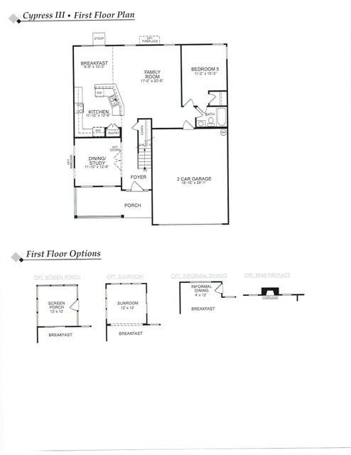 570  Wynfield Forest Dr Summerville, SC 29485