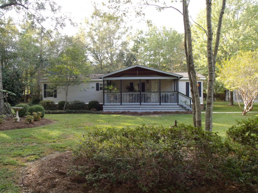 154  George Keen Drive Summerville, SC 29483